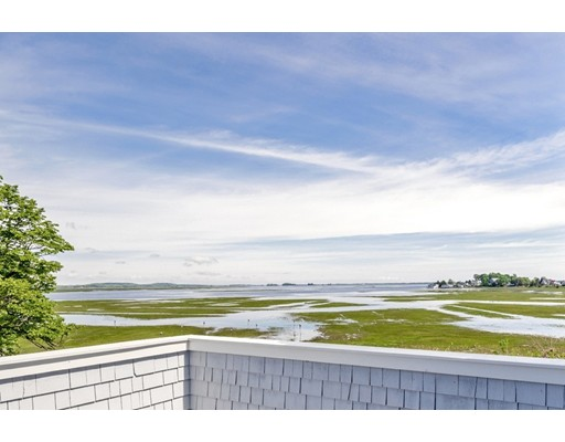 Single Family Home for Sale at 15 Seaview Road Ipswich, Massachusetts 01938 United States