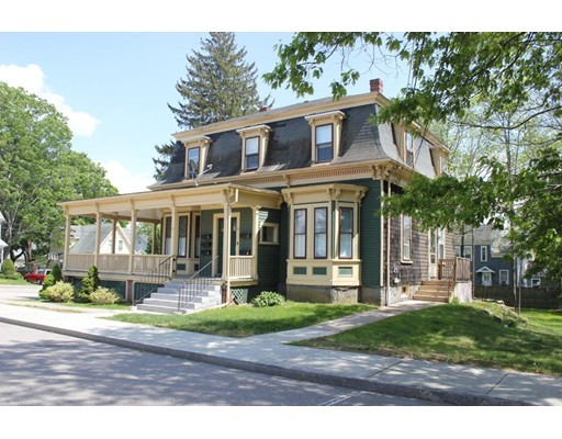 Casa Unifamiliar por un Alquiler en 70 Emmons Street Franklin, Massachusetts 02038 Estados Unidos