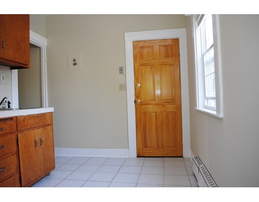 Single Family Home for Rent at 537 North Street Weymouth, 02189 United States