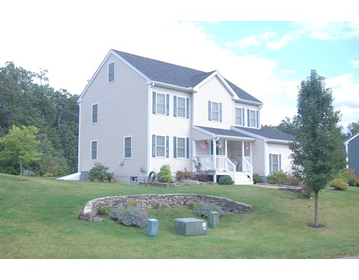 Single Family Home for Sale at 11 Lakeview Drive Shirley, Massachusetts 01464 United States