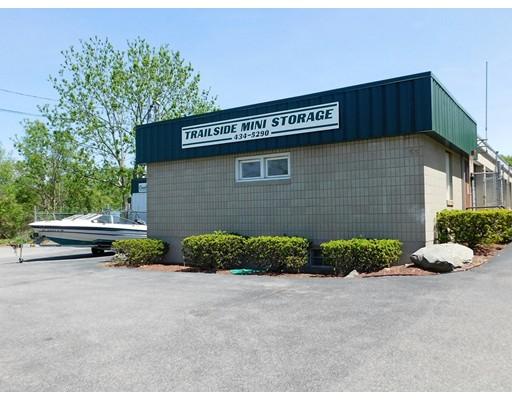 Commercial للـ Rent في 55 Amaral 55 Amaral East Providence, Rhode Island 02915 United States