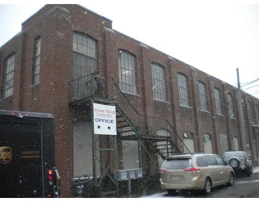 Коммерческий для того Аренда на 119 Foster Street 119 Foster Street Peabody, Массачусетс 01960 Соединенные Штаты