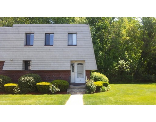 Single Family Home for Rent at 90 Beekman Drive Agawam, 01001 United States