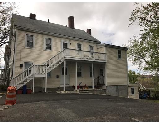 Casa Multifamiliar por un Venta en 19 Suffolk Street Chelsea, Massachusetts 02150 Estados Unidos