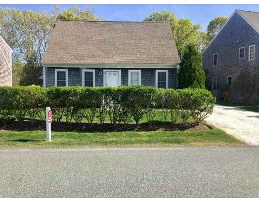 Condominio por un Venta en 121 Camp Street 121 Camp Street Yarmouth, Massachusetts 02673 Estados Unidos