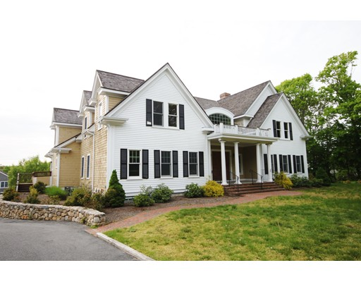 Condominium for Sale at 850 W Falmouth Hwy 850 W Falmouth Hwy Falmouth, Massachusetts 02540 United States
