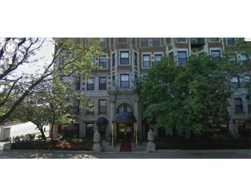 Additional photo for property listing at 466 Commonwealth  Boston, Massachusetts 02215 Estados Unidos