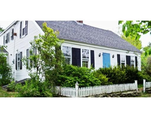Casa Unifamiliar por un Venta en 71 Highland Street 71 Highland Street Lunenburg, Massachusetts 01462 Estados Unidos