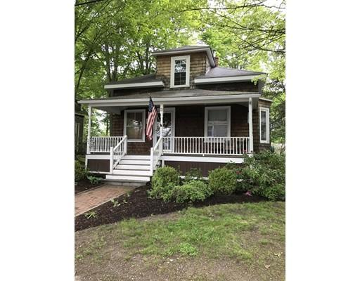 Casa Unifamiliar por un Alquiler en 3 Maple Avenue Ipswich, Massachusetts 01938 Estados Unidos
