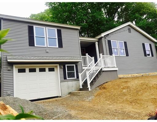 Casa Unifamiliar por un Venta en 14 Wallace Avenue Auburn, Massachusetts 01501 Estados Unidos