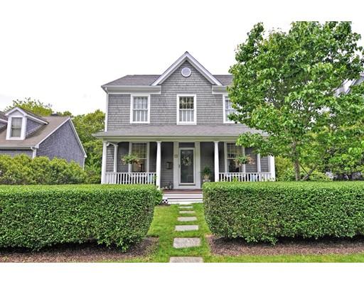 Maison unifamiliale pour l Vente à 49 Sea Grass Way North Kingstown, Rhode Island 02852 États-Unis
