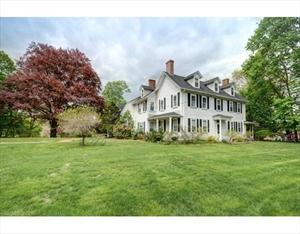 1257 Blue Hill Ave  is a similar property to 992 Brook Rd  Milton Ma