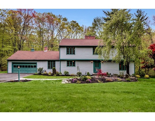 106 Newtown Road, Acton, MA 01720