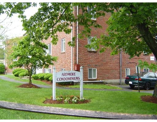 Condominium for Sale at 133 Winthrop Street Framingham, Massachusetts 01702 United States