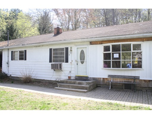 Single Family Home for Sale at 5 Mineral Street 5 Mineral Street Easthampton, Massachusetts 01027 United States