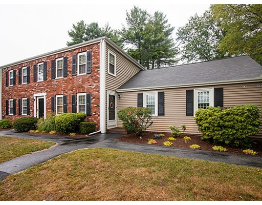 Single Family Home for Rent at 25 Reservoir Road Pembroke, Massachusetts 02359 United States