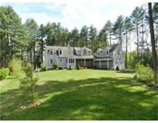 Single Family Home for Sale at 164 River Road Hanover, Massachusetts 02339 United States