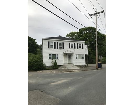 多户住宅 为 销售 在 331 Pleasant Street Hanson, 马萨诸塞州 02341 美国