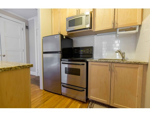 Single Family Home for Rent at 21 Beacon Street Boston, Massachusetts 02114 United States