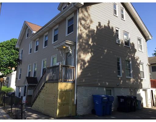 Single Family Home for Rent at 216 Rindge Avenue Cambridge, Massachusetts 02140 United States