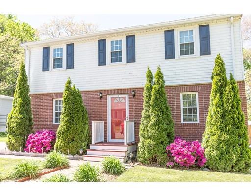 Single Family Home for Sale at 7 Maymont Drive Framingham, Massachusetts 01701 United States
