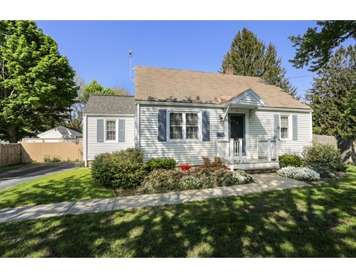 Single Family Home for Sale at 20 Forrest Road Northborough, Massachusetts 01532 United States