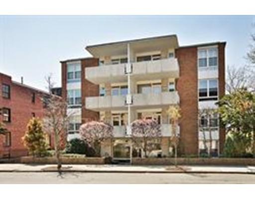 Condominium for Sale at 100 Marion Street Brookline, Massachusetts 02446 United States
