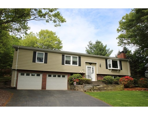 Single Family Home for Sale at 11 Randell Road 11 Randell Road Saugus, Massachusetts 01906 United States