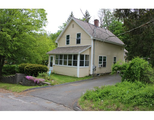 Single Family Home for Sale at 17 Shumway Street Orange, Massachusetts 01364 United States