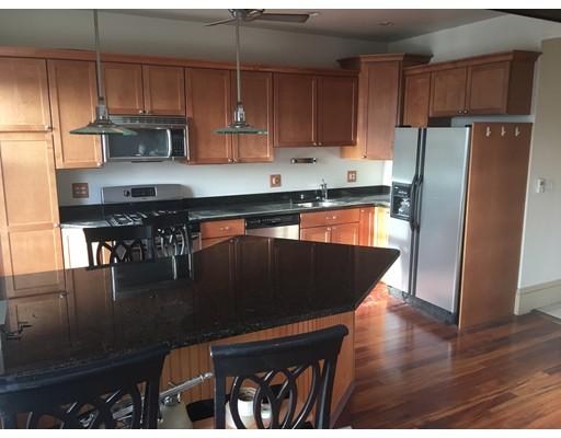 Single Family Home for Rent at 56 Beacon Street Chelsea, Massachusetts 02150 United States