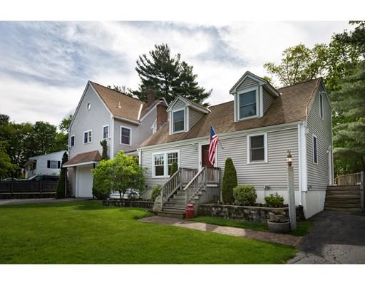 独户住宅 为 销售 在 48 Loganberry Drive 阿宾顿, 马萨诸塞州 02351 美国