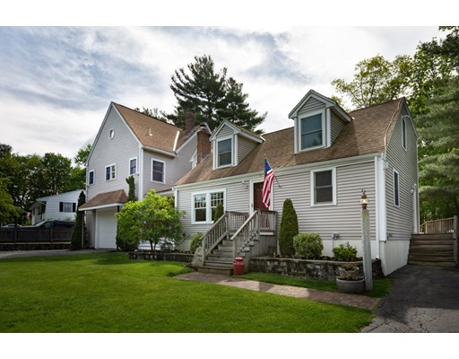Single Family Home for Sale at 48 Loganberry Drive Abington, Massachusetts 02351 United States