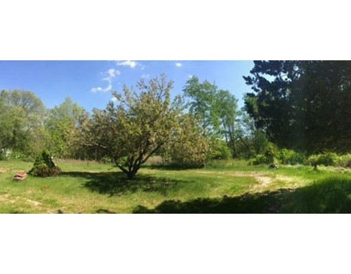 Land for Sale at 39 Providence Road Mendon, Massachusetts 01756 United States