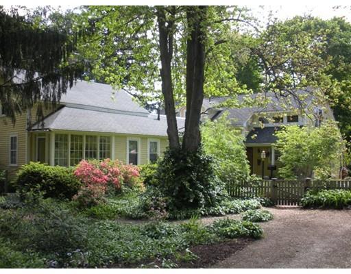 Single Family Home for Sale at 89 Massasoit Street Northampton, Massachusetts 01060 United States