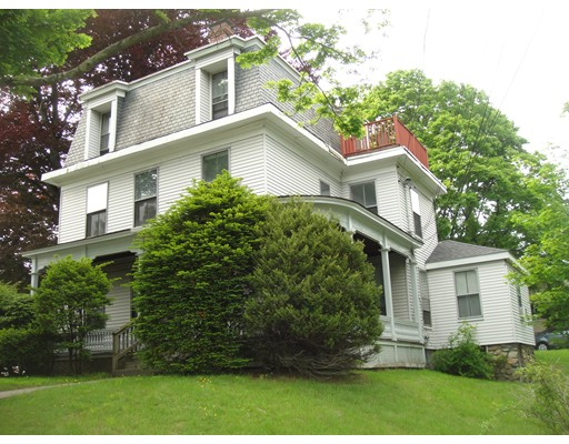 Multi-Family Home for Sale at 59 Witherbee Street Marlborough, Massachusetts 01752 United States