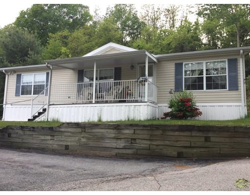 Casa Unifamiliar por un Venta en 47 Washington Street Auburn, Massachusetts 01501 Estados Unidos