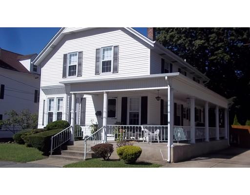 Casa Unifamiliar por un Venta en 1062 Smithfield Avenue Lincoln, Rhode Island 02865 Estados Unidos