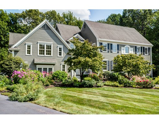 Single Family Home for Sale at 12 Kendall Drive Westborough, Massachusetts 01581 United States