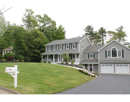 Casa Unifamiliar por un Venta en 10 Austin Lane Acushnet, Massachusetts 02743 Estados Unidos