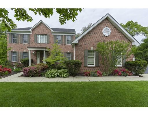 独户住宅 为 出租 在 92 Robert Road Marlborough, 马萨诸塞州 01752 美国
