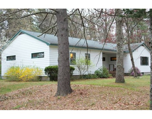 Additional photo for property listing at 182 Pratts Mill Road  Sudbury, Massachusetts 01776 Estados Unidos