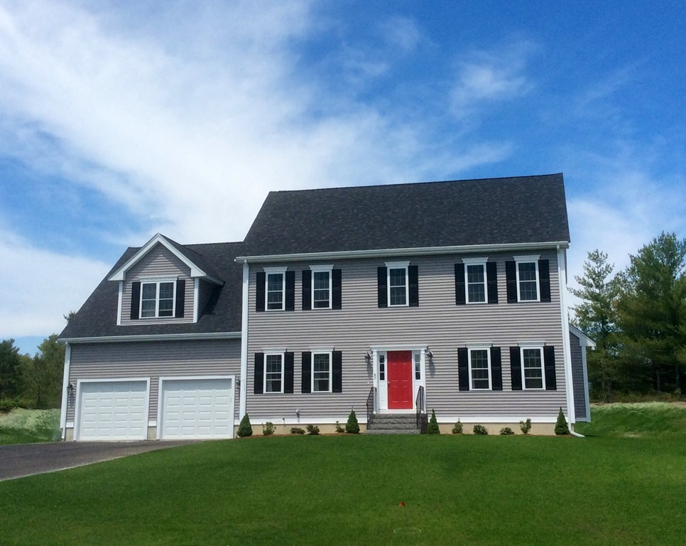 Lot 48 204 forbes rd rochester ma 02770 in plymouth for Rochester house
