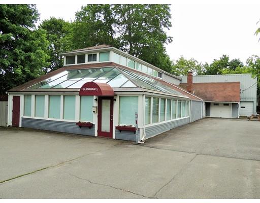 Commercial للـ Sale في 430 Maple Street Danvers, Massachusetts 01923 United States