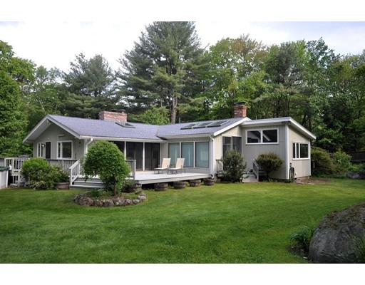 109 Old Mill Rd, Harvard, MA 01451