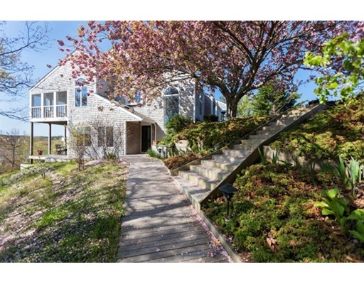 Single Family Home for Sale at 20 Ryder Beach Road 20 Ryder Beach Road Truro, Massachusetts 02666 United States