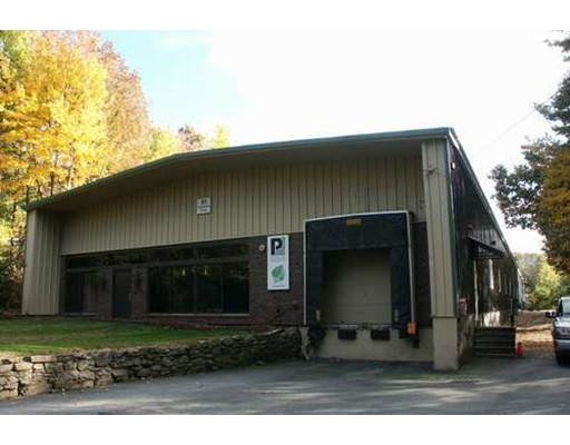 Commercial للـ Rent في 91 Kuniholm Drive 91 Kuniholm Drive Holliston, Massachusetts 01746 United States