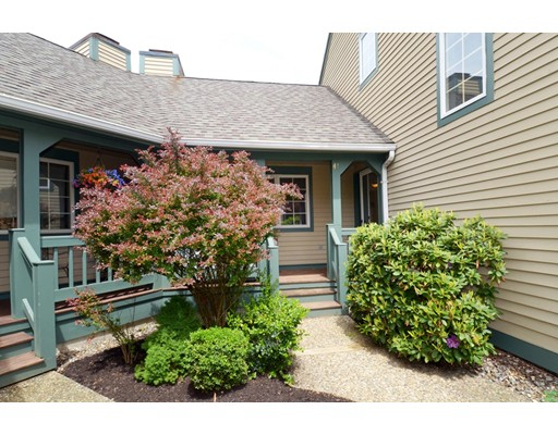 Condominium for Sale at 41 Lebeaux Drive Shrewsbury, Massachusetts 01545 United States