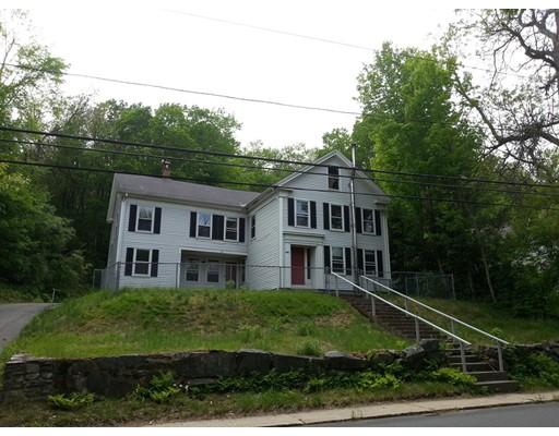 多户住宅 为 销售 在 4293 High Street Palmer, 马萨诸塞州 01079 美国