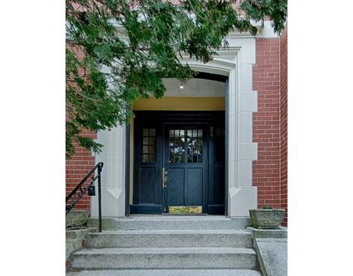 Condominium for Sale at 88 Pleasant Street Brookline, Massachusetts 02446 United States