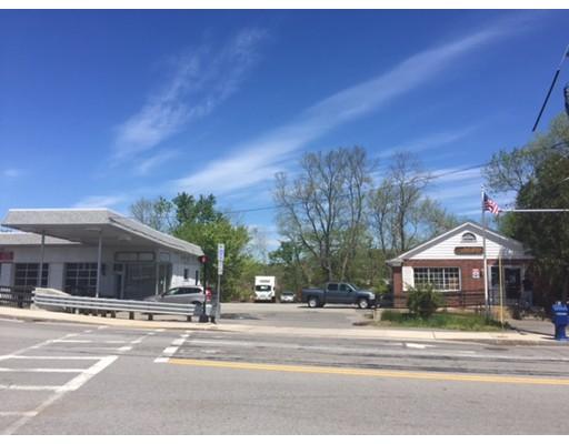 Commercial pour l Vente à 299 Main Street 299 Main Street Groveland, Massachusetts 01834 États-Unis